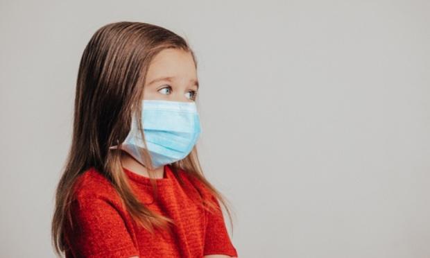 Tous contre le port du masque pour les enfants à partir de 6 ans