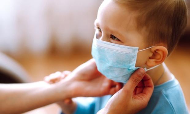Pétition : Contre le port du masque obligatoire dès 6 ans et dans le cycle primaire