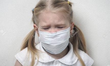 Empêcher le port du masque en Ecole primaire
