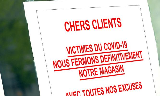 Défendons les artisans et commerçants et les entreprises françaises