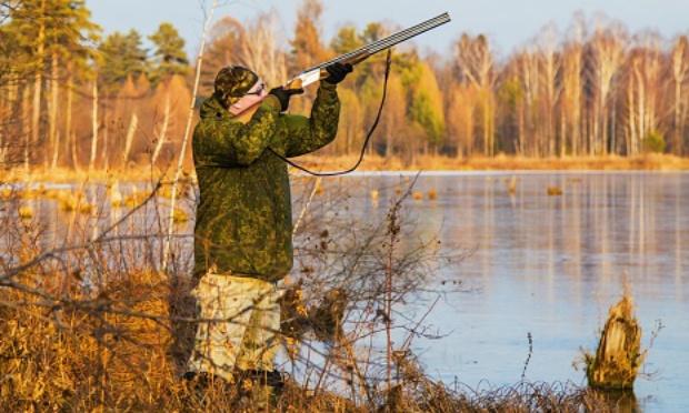 Non à l'autorisation à la chasse pendant le confinement pour des faux prétextes et oui à son abolition définitive.