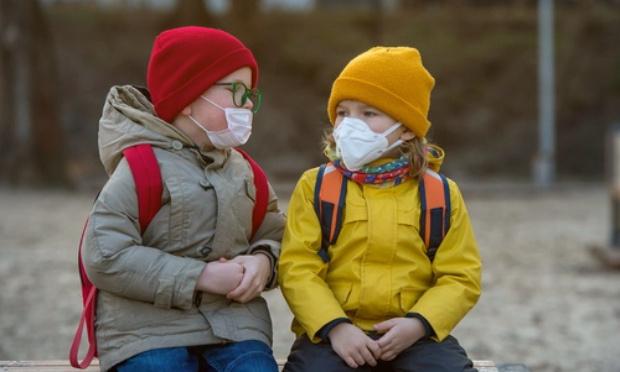 Contre le port du masque à Fayence pour les primaires
