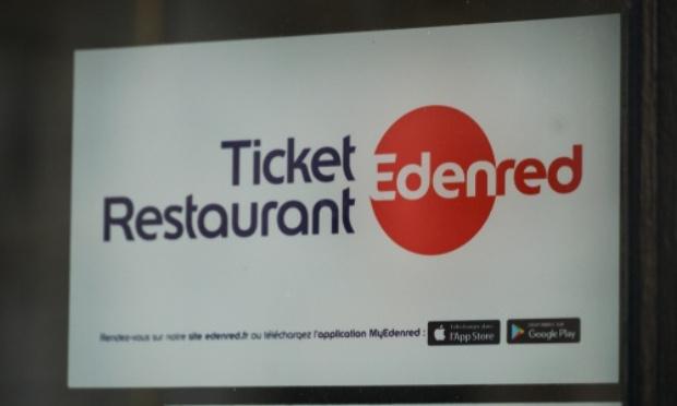 Des tickets restaurants pour les professionnels d'Appel Médical !