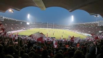 Pétition : Pour que l'UBB continue de jouer au stade Chaban-Delmas !