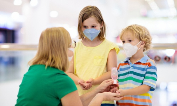 Refusons ensemble le port du masque pour les enfants dans les écoles !