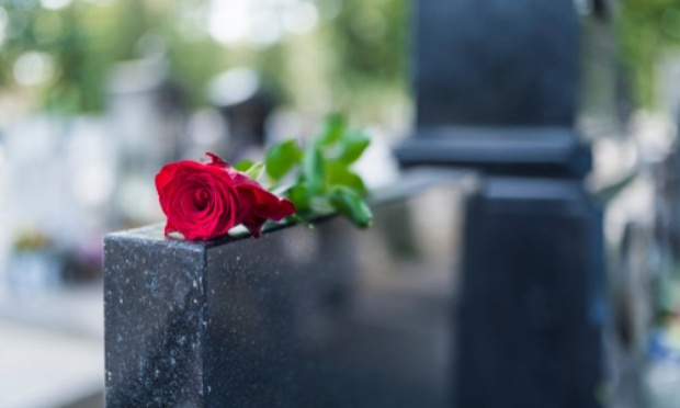 Pour le droit à un enterrement digne