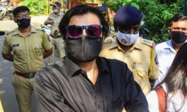 Freedom for Arnab Goswami