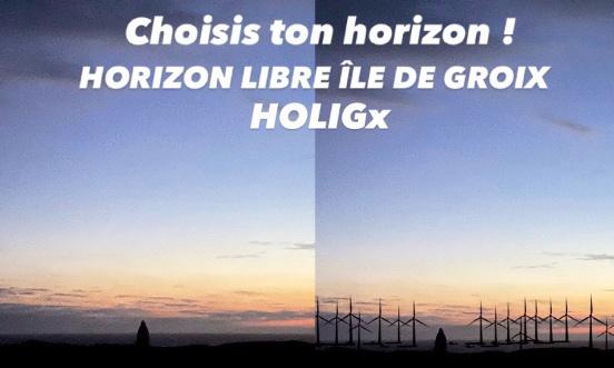 Non aux projets de centrales éoliennes au large de Groix et de Belle-Île