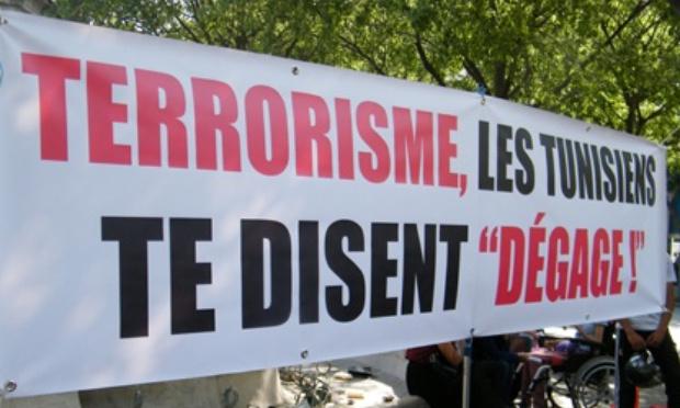 Pétition : Il est de notre responsabilité d'affronter le terrorisme et les discours d'incitation à la haine !