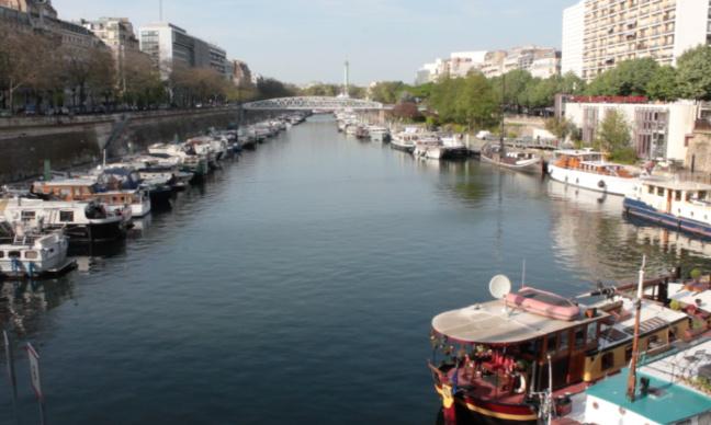 Bastille : pour que l'espace du port de l'Arsenal reste un lieu de détente et de plaisir agréable et profitable pour tous !