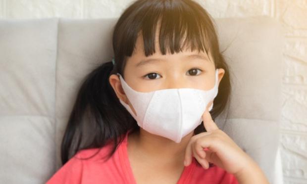 Stop aux masques pour nos enfants