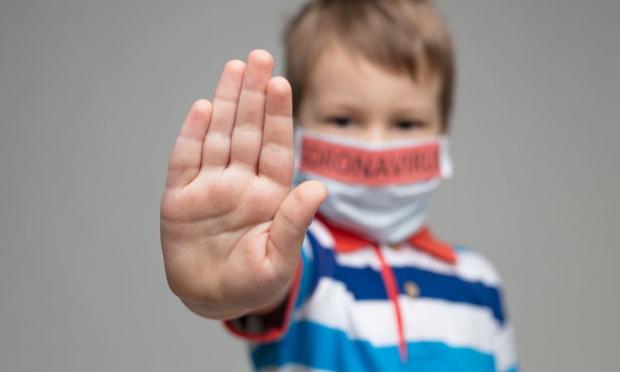 Non à la mascarade à l'école ! Sois Libre et Respire !