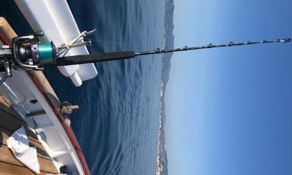 Dérogation pour la navigation des pêcheurs plaisanciers non professionnels