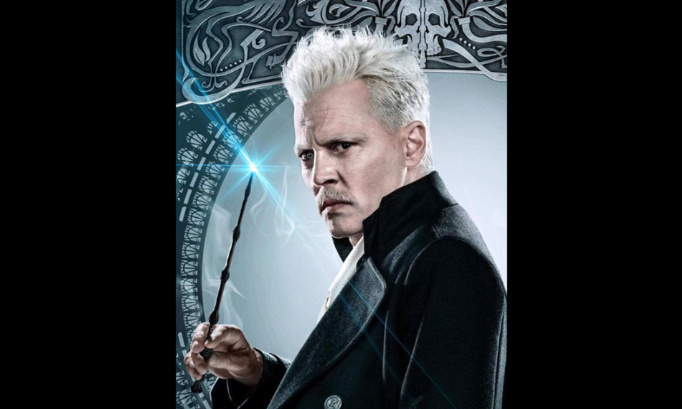 Réintégrer Johnny Depp dans «Fantastic Beasts»