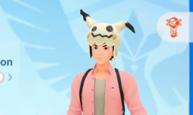Pétition : Ce troud'uc veut pas porter son mask sur pokemon go..