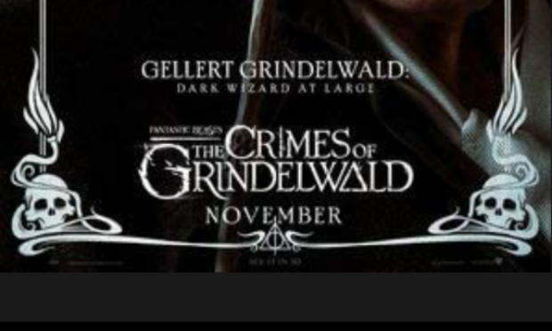 Pétition : Le rôle de Grindelwald doit rester à Johnny Depp