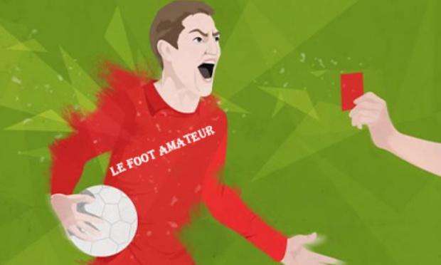 Pétition : Ne tuons pas le foot amateur !