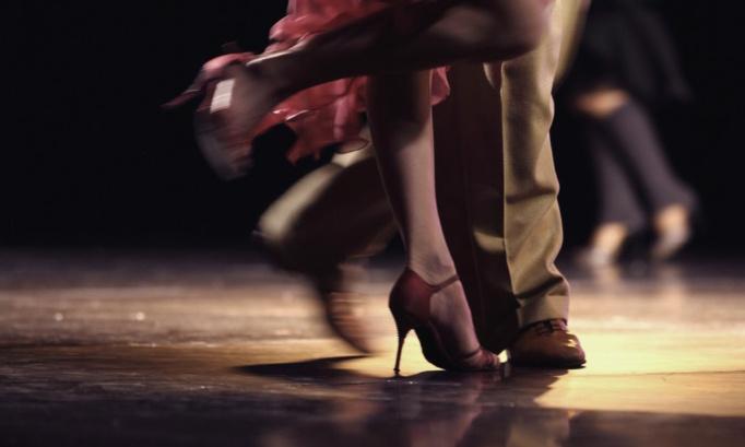Pour la reprise de la danse : j'aime danser, j'aime mon cours de danse, que vive ma liberté de danser…