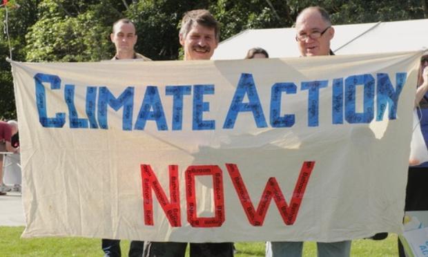 Taxer la speculation pour le climat