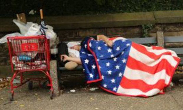 war against poverty in United States