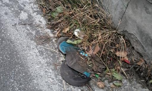 Urgence nettoyage devant école maternelle