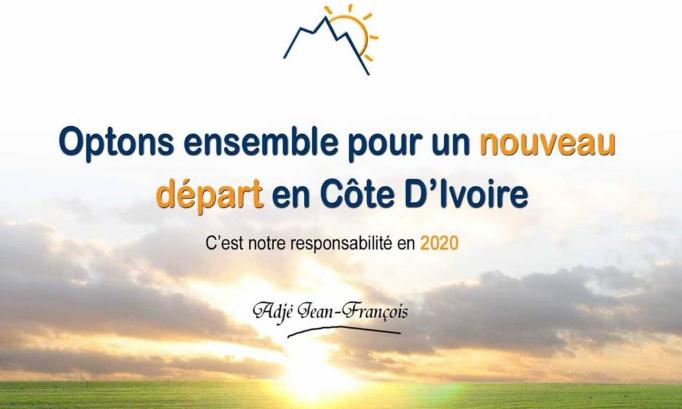La Majorité silencieuse en Côte D'Ivoire doit MAINTENANT donner de la VOIX