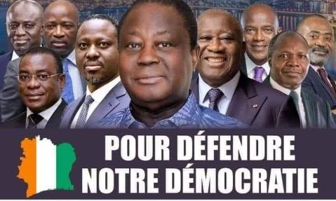 Pétition : Pour la reprise des l'élections en Côte-d'Ivoire, la libération des prisonniers d'opinion et des prisonniers politiques en Côte-d'Ivoire