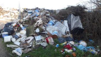 Pétition : Halte aux déchets sur les bords des routes !
