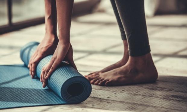 Pour lutter contre la suppression du Yoga à Ollioules avec François-L Cervera