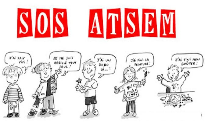 SOS Atsem
