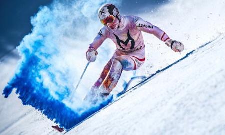 Pour le maintien du ski