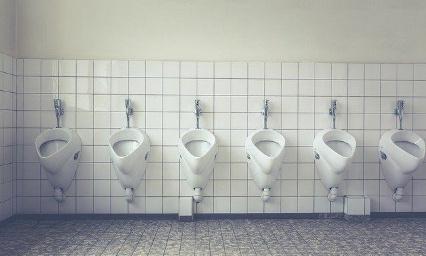 Des toilettes pour tous (dont agenres)