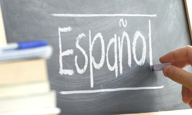 Pour le recrutement d'un enseignant en espagnol !