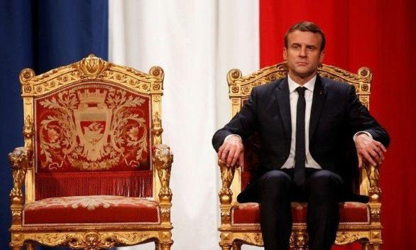 Souhaitez vous la destitution d'Emmanuel Macron?