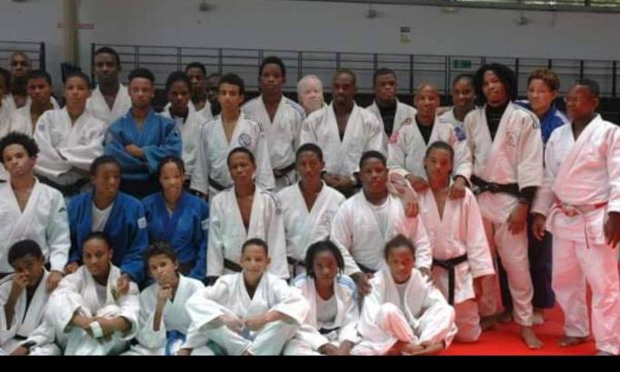 Pétition : Soutien à Gilles Guillon, l'âme du judo martiniquais