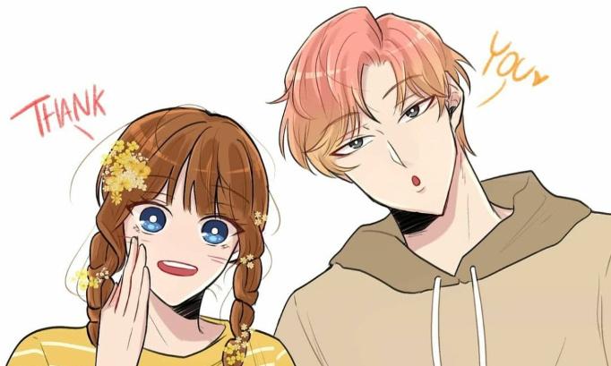 Pétition : Une adaptation en animé pour le Webtoon My Lovely bodyguard !