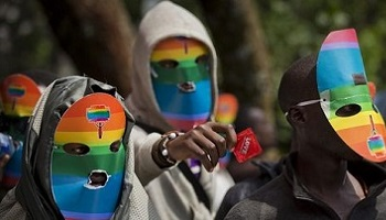 Petition : Victory : Abolish homophobic laws in Uganda!