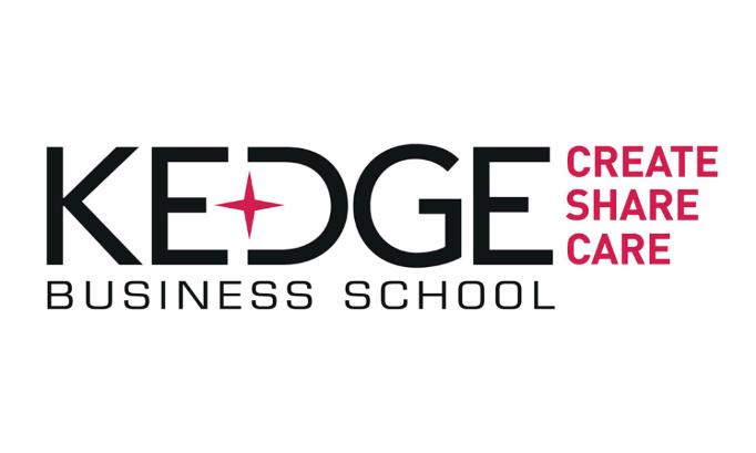Réduction des frais de scolarité du groupe KEDGE BUSINESS SCHOOL en période de confinement