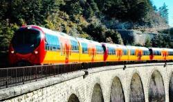 Pétition : Sauvons les Chemins de fer de Provence