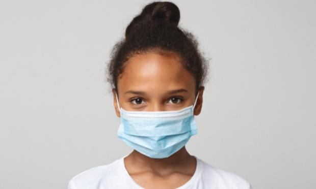 Pour avoir le droit de faire porter ou non le masque à nos enfants à l'école de Los Masos