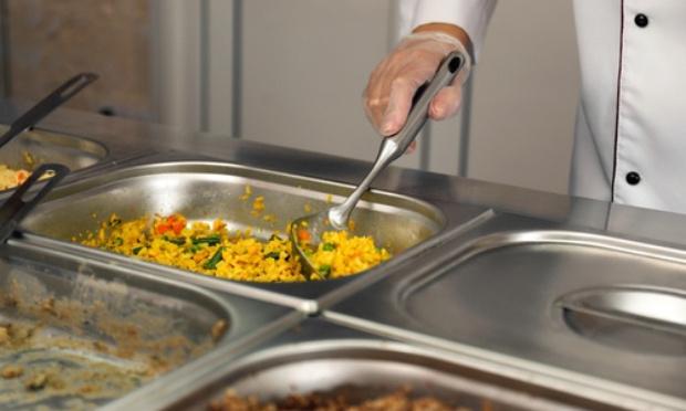 Pétition : Amélioration immédiate des repas servis à la cantine