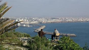 Pétition : Pour l'adoption rapide d'une loi  du littoral efficace au Maroc !