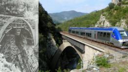 Pétition : Non à l'abandon de la ligne ferroviaire Nice Cuneo Vintimille, sauvons le train des merveilles !