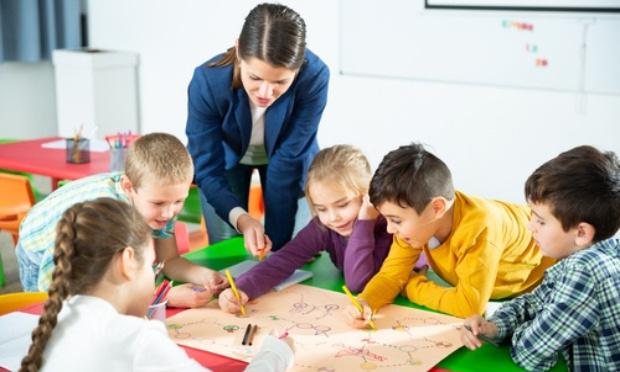 Classes surchargées : remplacement de l'enseignante en arrêt maladie