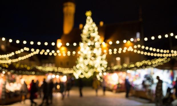 Pour des décorations de Noël à Vaux-sur-Seine