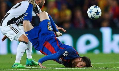 Pétition : Pour que Messi arrête sa carrière