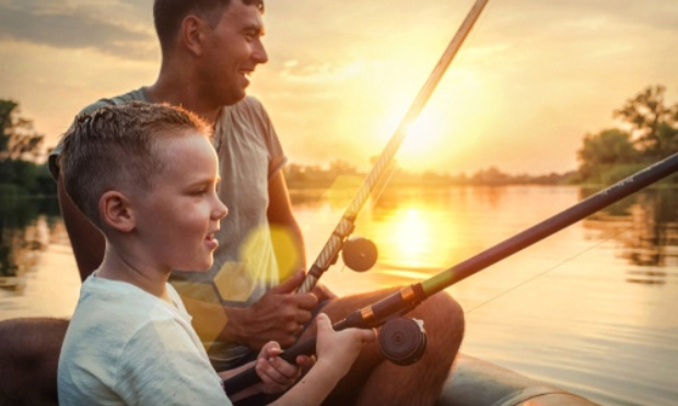 Réduction du prix de la carte de pêche 2021 pour toute personne justifiant de l'achat de la carte 2020 et dont nous n'avons pu nous servir à souhait à cause du confinement