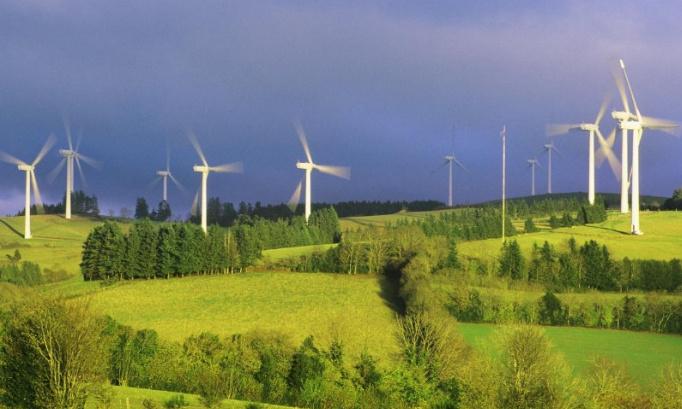 Pétition : Pourquoi refuser les éoliennes industrielles et financières dans le Jovinien ?