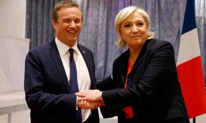 Pour que Nicolas Dupont-Aignan se rallie à Marine le Pen pour la présidentielle de 2022