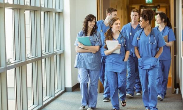 Communiqué interpromotion des étudiant.e.s en médecine